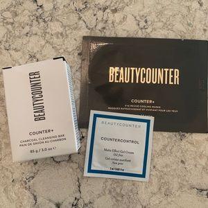 BEAUTYCOUNTER bundle
